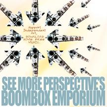 Boom Box Emporium 3 website