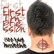 first impression website