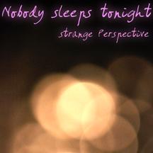 Nobody Sleeps Tonight EP - web